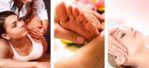 Corso massaggio thai Bolzano