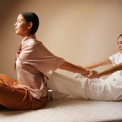Corso massaggio thailandese