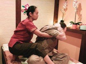corso massaggio thai Perugia