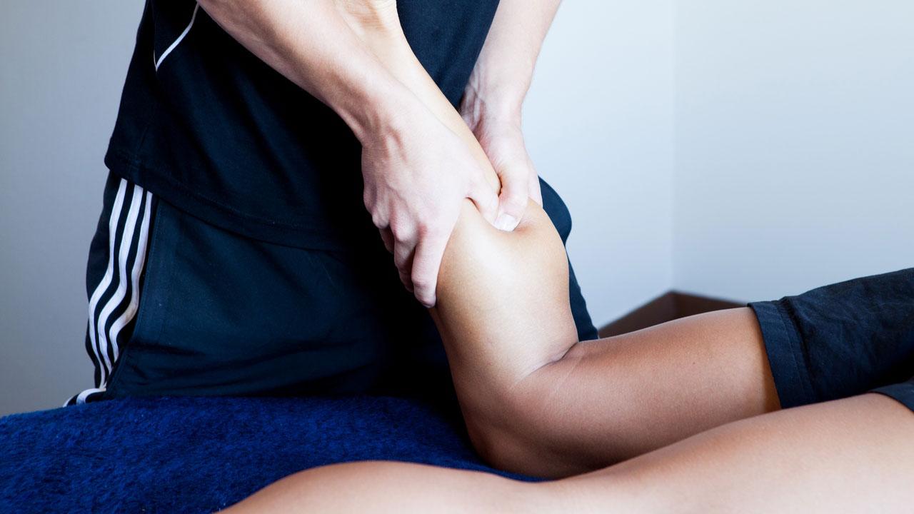 Corso di Massaggio Muscolare