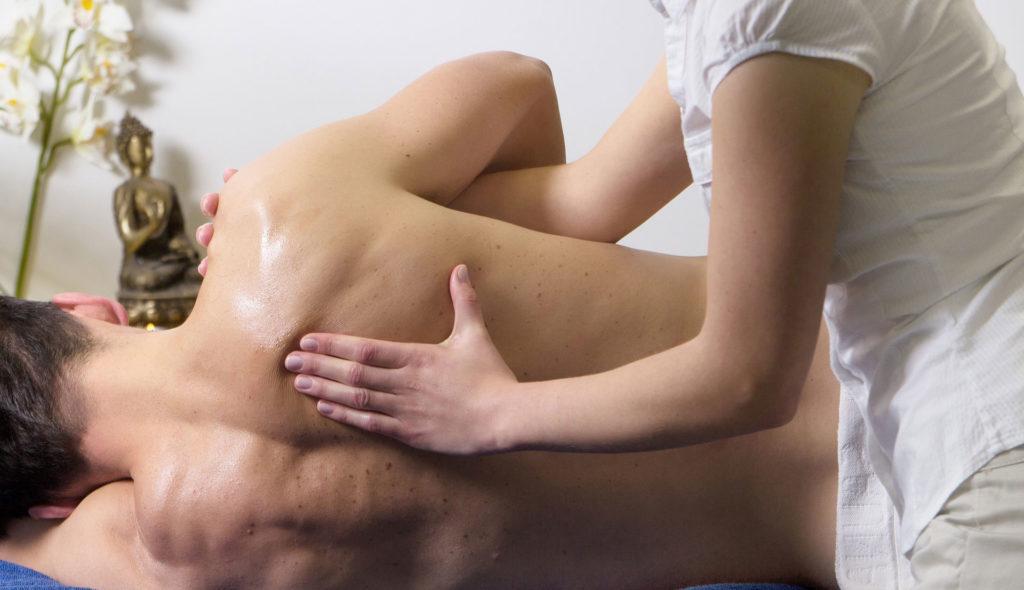 Corso Massaggio Posturale