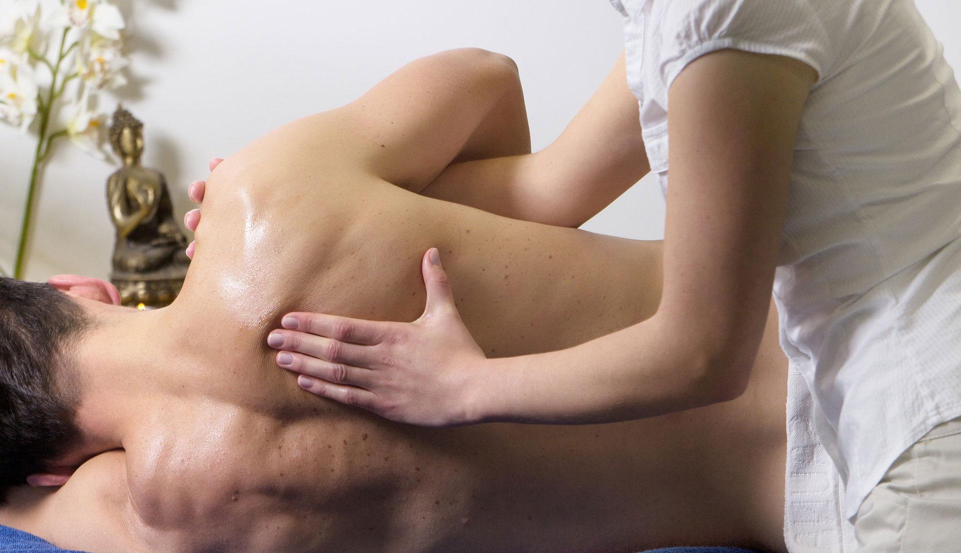 Corso di Massaggio Posturale